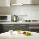 Decoración de cocinas para apartamentos pequeños