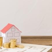 Solicitud de un crédito hipotecario